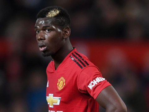 Manchester United star Paul Pogba should 'say nothing', says Robert Pires