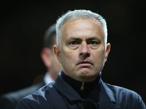 Manchester United manager Jose Mourinho charged by Football Association over 'abusive' comments
