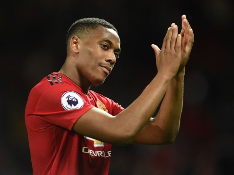 Manchester United confident Anthony Martial will sign new five-year deal