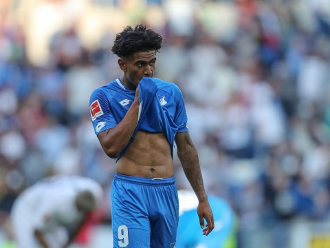 Arsenal loanee Reiss Nelson continues to impress with another Hoffenheim goal