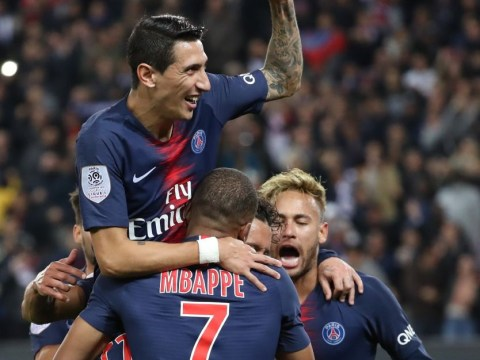 Angel Di Maria 'likely' to make Premier League transfer next summer