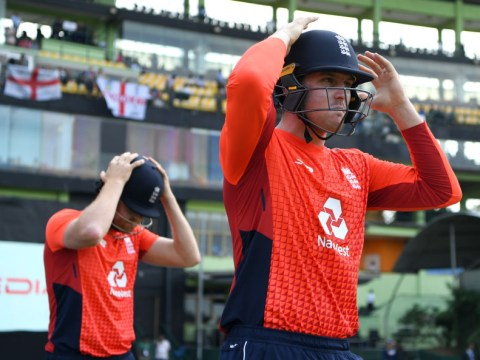 England one-day star Jason Roy reveals Test ambitions