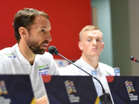 Spain vs England TV channel, live stream, team news, kick-off time and odds