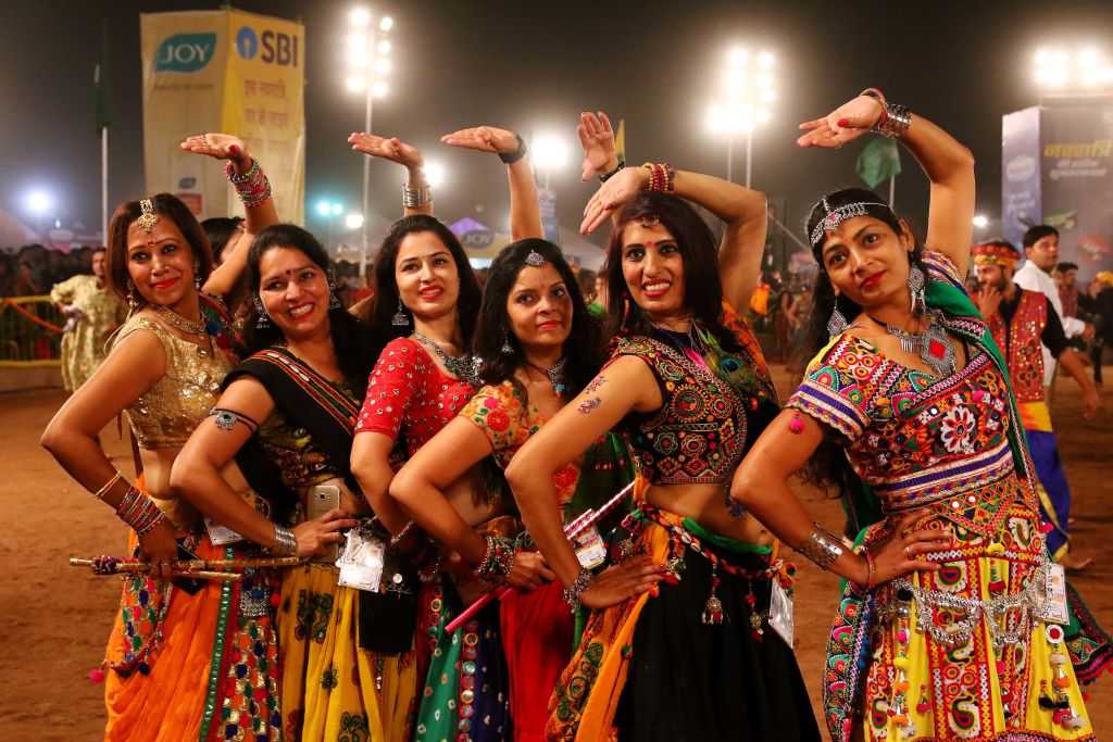 When does Navratri 2018 end, when is Durga Ashtami and what are the 2019 dates?