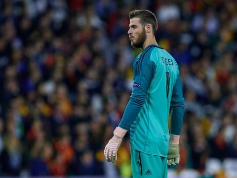 Hugo Lloris names the goalkeeper who is better than Manchester United's David de Gea