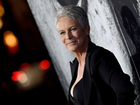 'Getting sober is my greatest accomplishment': Jamie Lee Curtis reveals she hid opioid addiction for ten years