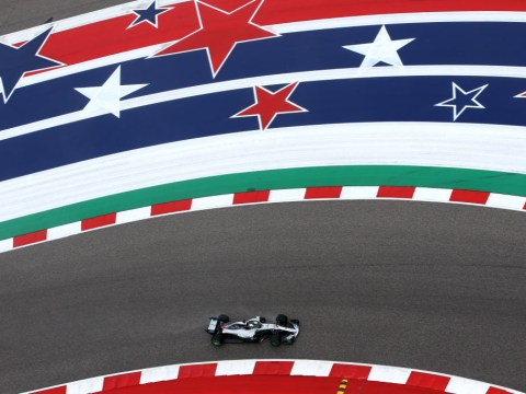 What time does the US Grand Prix start in the UK? TV channel, live stream, grid positions and odds