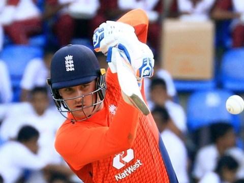 Nasser Hussain tips Jason Roy for England Test opener role