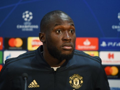'I've never seen a striker with such a bad touch' – Romelu Lukaku blasted by former Manchester United star Lee Sharpe