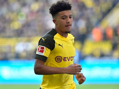 Dortmund keen on Manchester City star Brahim Diaz after receiving glowing reports from Jadon Sancho