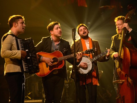 Mumford And Sons announce dates for ground-breaking worldwide tour