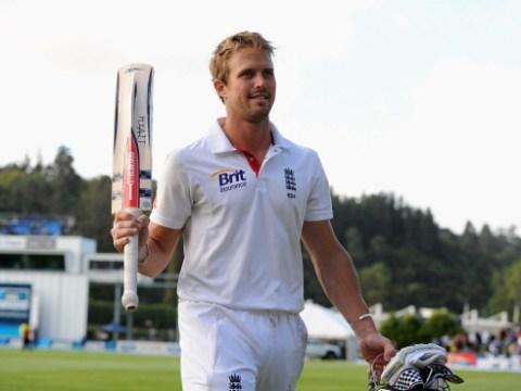 Former England batsman Nick Compton retires from cricket