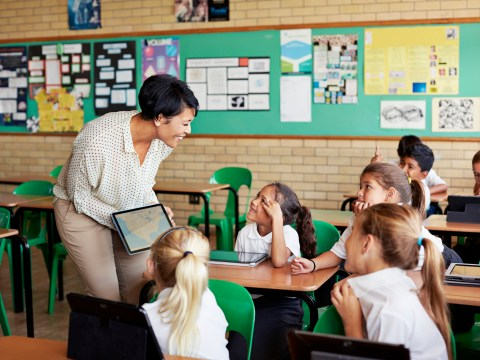 Why 5 October is World Teachers Day
