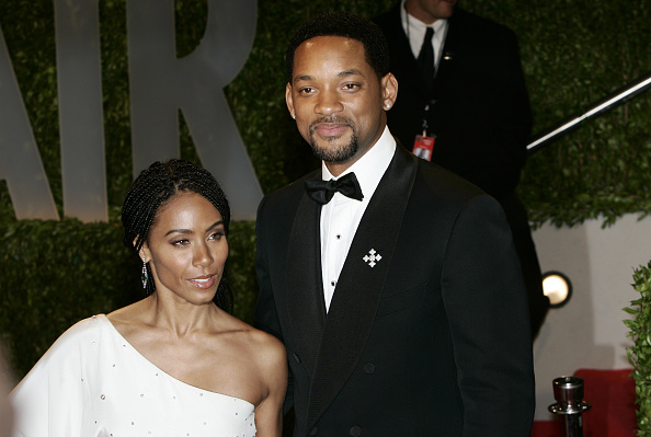 Will Smith recalls 'worst period' in marriage as Jada 'cried for 45 days'