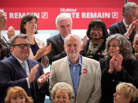 Corbyn gave me something to aspire to but Labour has let us down on Brexit