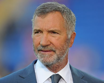 Graeme Souness reveals the ONE Premier League player he'd take over Mohamed Salah