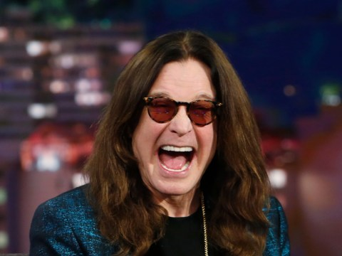 Ozzy Osbourne jokes he can't 'wipe his own ass' as he recovers from surgery