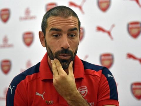 'He's a warrior' – Robert Pires 'loves' Arsenal summer signing Lucas Torreira