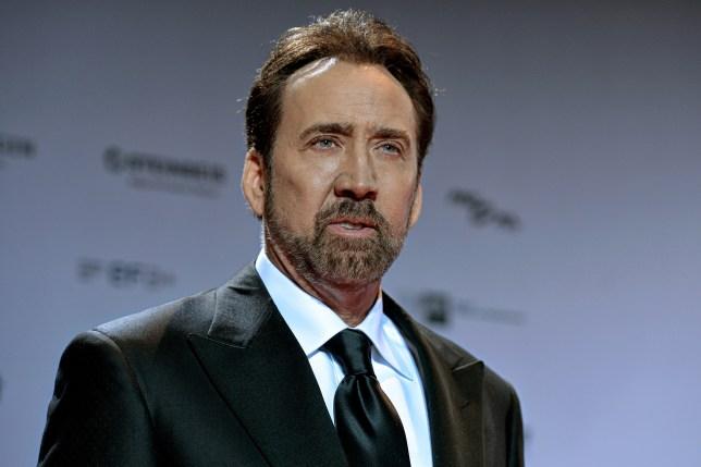 gettyimages 625763258 - Il film più trash della storia? Nicolas Cage ovviamente ne sarà il protagonista