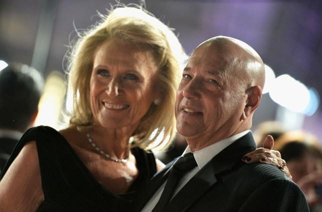 Claude Littner's net worth, wife, children and when he