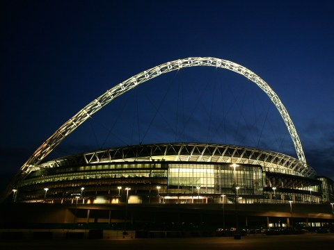 Wembley Stadium will NOT be sold by the FA after Shahid Khan withdraws offer