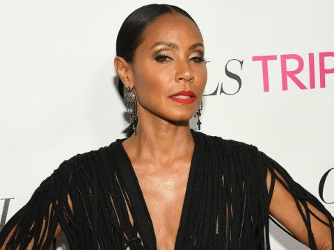 Jada Pinkett Smith recalls pulling a knife on an abusive boyfriend as she details horrific relationship