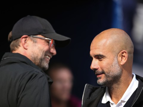 Liverpool vs Man City TV channel, live stream, kick-off time and odds