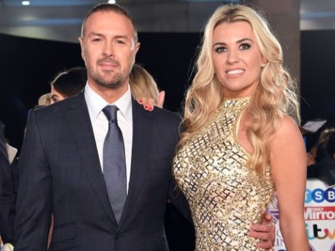 Christine McGuinness admits she feels like 'single parent' due to Top Gear star Paddy's hectic schedule