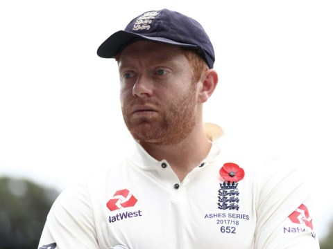 England star Jonny Bairstow explains why he would choose World Cup glory over Ashes win