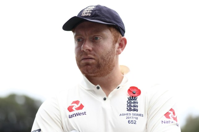 Jonny Bairstow would rather win the World Cup than the Ashes