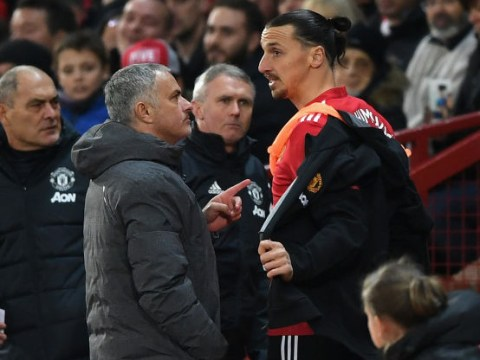 Manchester United boss Jose Mourinho is a 'winner', says Zlatan Ibrahimovic