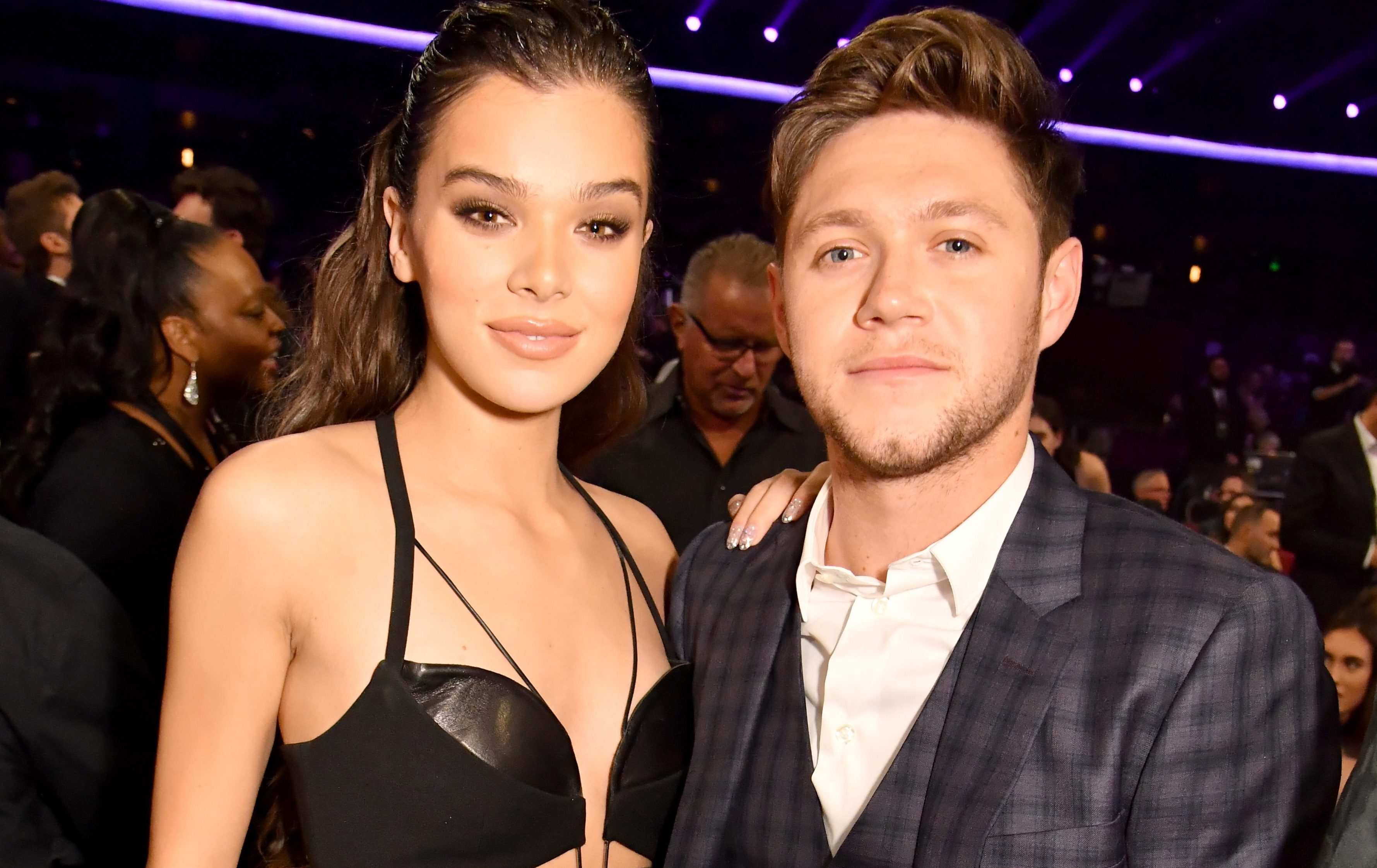 Hailee Steinfeld lifts the lid on falling in love amid Niall Horan rumours and it's giving us all the feels
