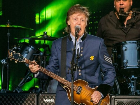 Paul McCartney can't remember iconic Beatles songs and has to relearn them for gigs