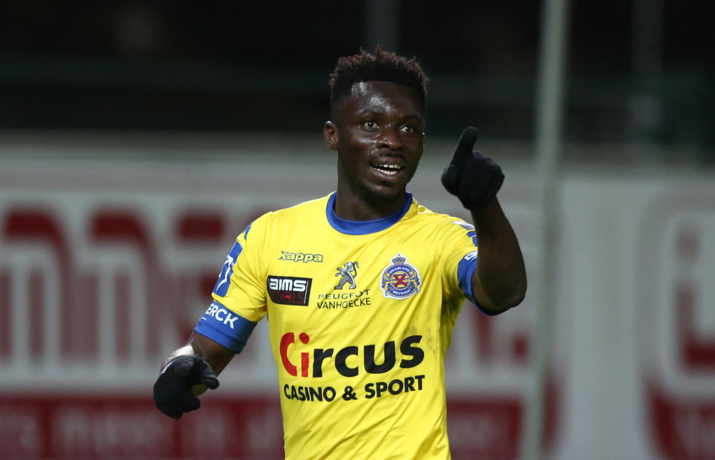 Nana Opoku Ampomah reveals 'dream' is to complete transfer to Arsenal