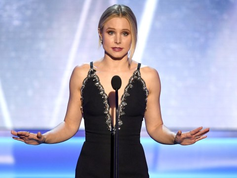 Kristen Bell really has no time for misinformed trolls attacking her for Disney comments