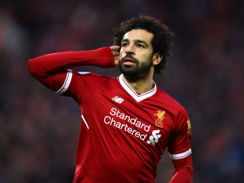 Liverpool 'amazed' at the reason Arsenal did not try to sign Mohamed Salah
