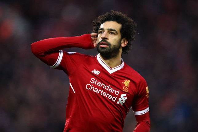 119cee196dd Liverpool signed Mohamed Salah from Roma in the summer of 2017 (Picture:  Getty)