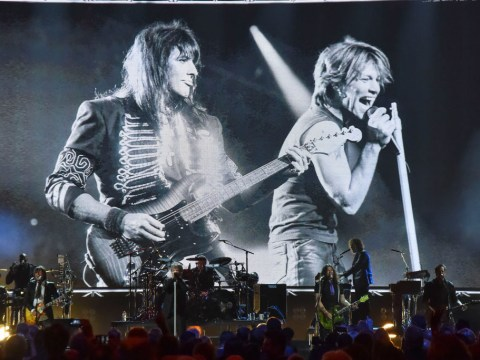 Bon Jovi tickets go on general sale on Friday – when and where to get them
