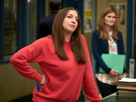 Chelsea Peretti is leaving Brooklyn Nine Nine in season six