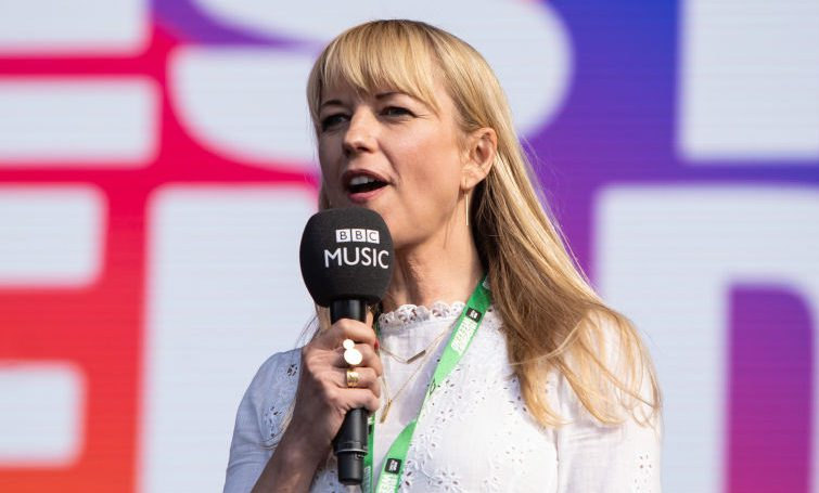 When is Sara Cox taking over the BBC Radio 2 drivetime show?