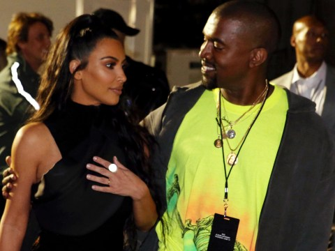 Kim Kardashian explains why she doesn't call Kanye West out on his polarising Trump views