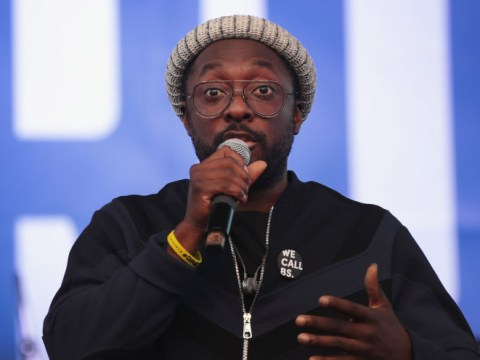Will.i.am reveals tinnitus battle will eventually lead to irreversible hearing loss