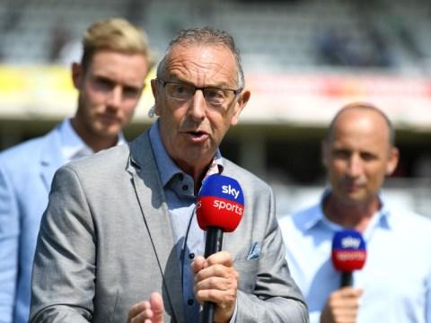 David 'Bumble' Lloyd predicts England's batting order for first Sri Lanka Test