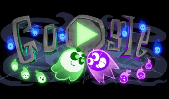 Great Ghoul Duel How To Play Google S Addictive Halloween