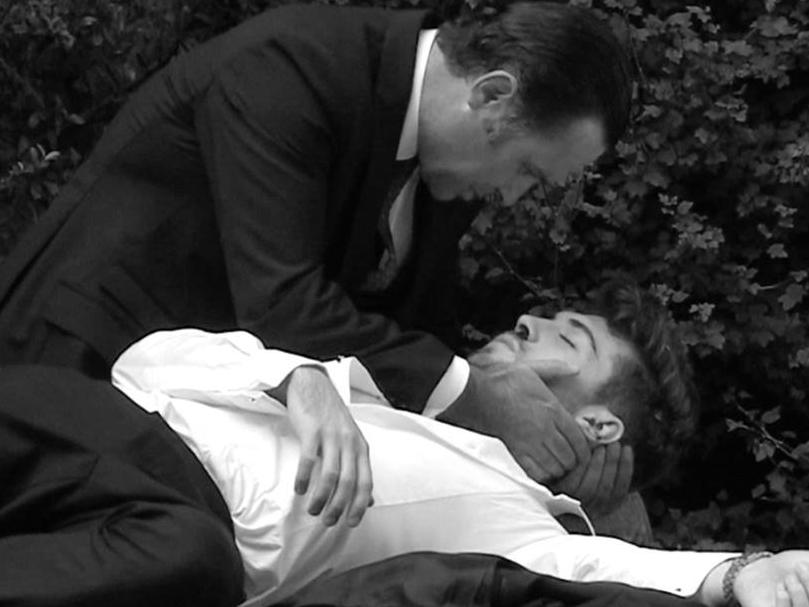 Emmerdale spoilers: Andrew Scarborough hints that Joe Tate isn't dead