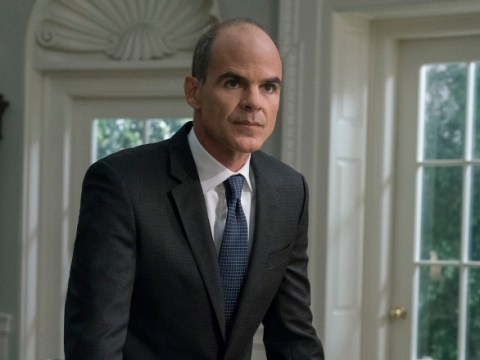 House of Cards star confirms Doug Stamper spin-off has been cancelled ahead of series 6 launch