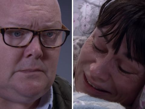 Why Emmerdale's devastating Paddy and Chas baby loss episode was the episode of the year