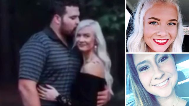 Bride-to-be jilted fiance at 11th hour then donated her dream wedding to stranger