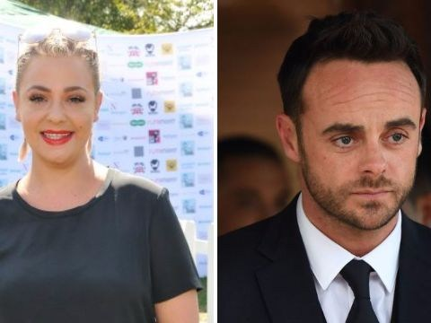 Lisa Armstrong 'issued legal warning over attacking Ant McPartlin's new girlfriend on Twitter'