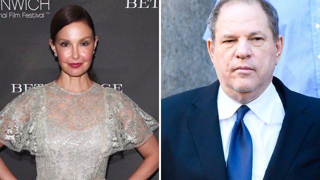 Ashley Judd's defamation lawsuit against Harvey Weinstein to start in 2020